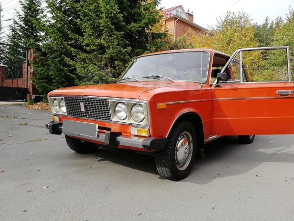 Лада 2106, 1978 год, 89 000 руб.