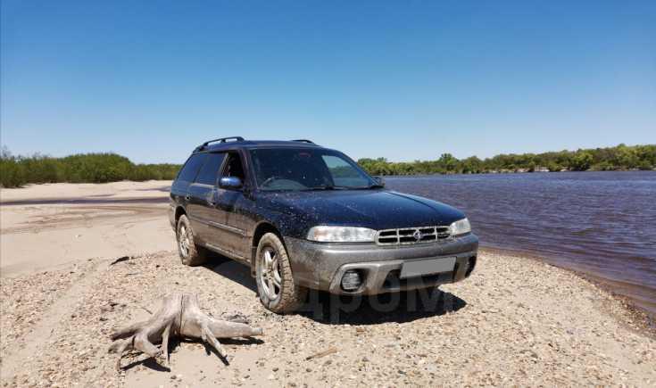 Subaru Legacy Lancaster, 1997 год, 250 000 руб.