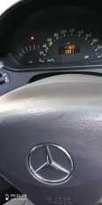 Mercedes-Benz A-Class, 2002 год, 180 000 руб.