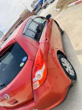 Якутск Nissan Tiida 2009