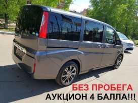 Улан-Удэ Honda Stepwgn 2015
