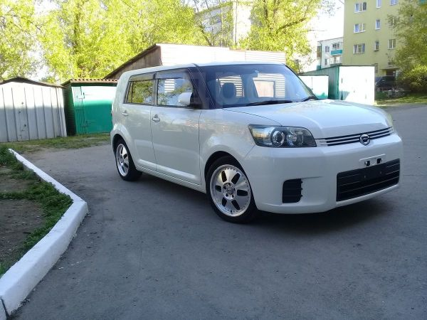 Toyota Corolla Rumion, 2008 год, 595 000 руб.