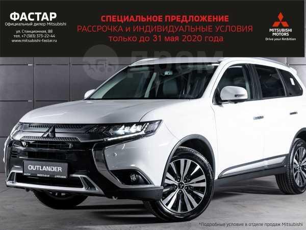 Mitsubishi Outlander, 2019 год, 2 069 000 руб.