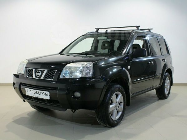 Nissan X-Trail, 2007 год, 439 000 руб.