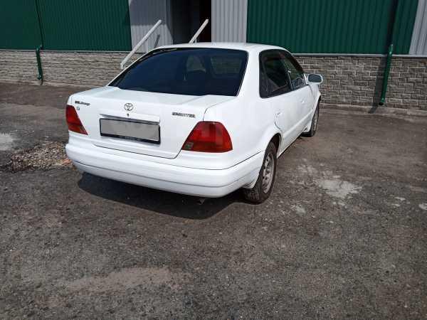 Toyota Sprinter, 1997 год, 150 000 руб.