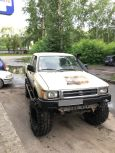 Toyota Hilux Pick Up, 1993 год, 390 000 руб.