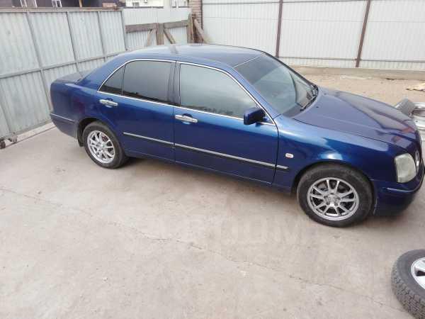 Toyota Progres, 2000 год, 280 000 руб.