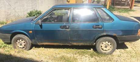 Краснодар 21099 1994