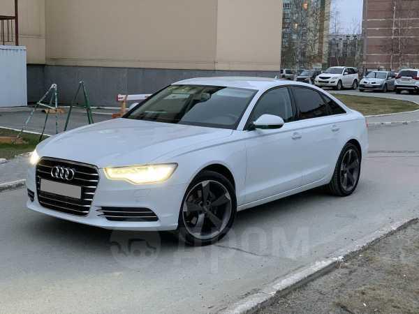 Audi A6, 2011 год, 1 085 000 руб.