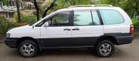 Nissan Prairie Joy, 1997 год, 185 000 руб.