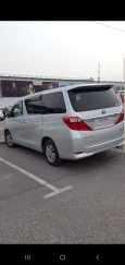 Toyota Alphard, 2012 год, 1 650 000 руб.