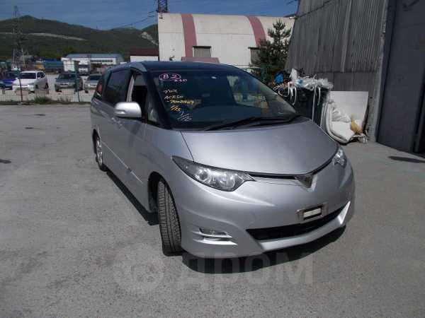 Toyota Estima, 2008 год, 305 000 руб.