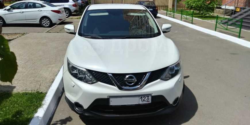 Nissan Qashqai, 2014 год, 899 000 руб.