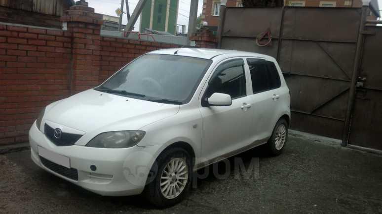 Mazda Demio, 2004 год, 179 000 руб.