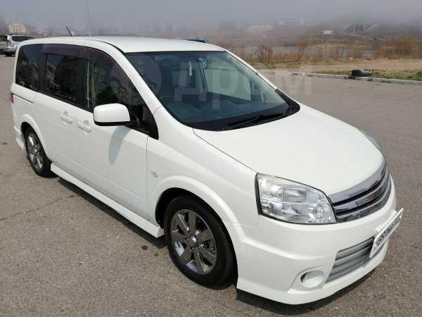Nissan Lafesta, 2010 год, 435 000 руб.