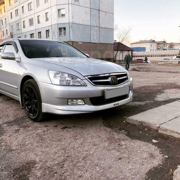 Honda Inspire, 2003 год, 479 999 руб.