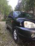 Hyundai Santa Fe, 2004 год, 365 000 руб.