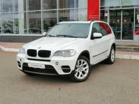 Набережные Челны BMW X5 2011