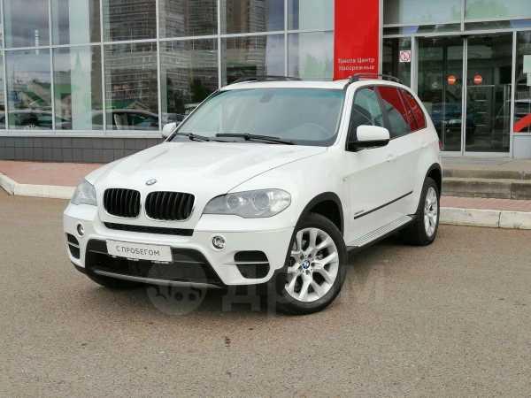 BMW X5, 2011 год, 1 198 000 руб.
