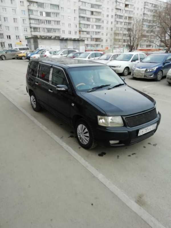 Toyota Succeed, 2003 год, 279 000 руб.