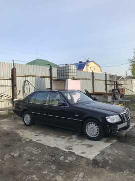 Хабаровск S-Class 1993