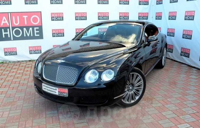 Bentley Continental GT, 2005 год, 1 399 990 руб.