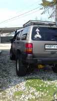 Jeep Grand Cherokee, 1997 год, 500 000 руб.