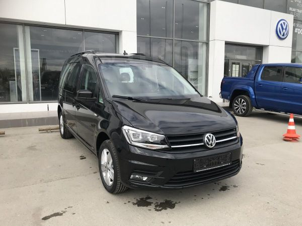 Volkswagen Caddy, 2019 год, 1 666 539 руб.