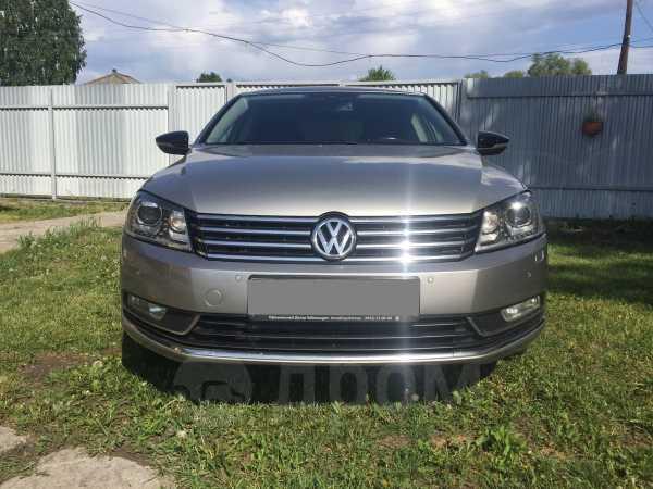 Volkswagen Passat, 2014 год, 820 000 руб.