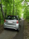 Smart Fortwo, 2013 год, 680 000 руб.