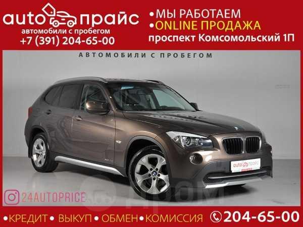 BMW X1, 2011 год, 847 000 руб.