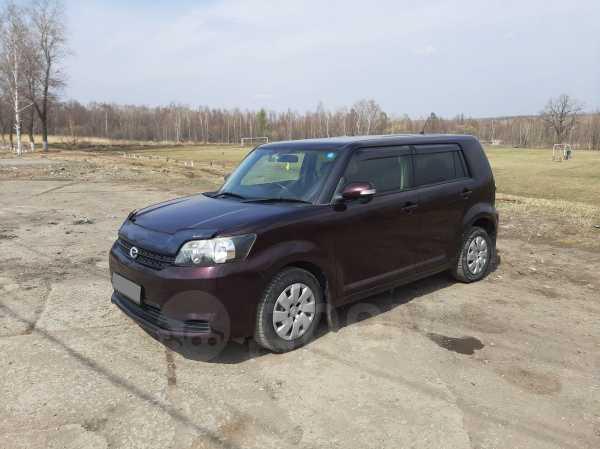 Toyota Corolla Rumion, 2012 год, 540 000 руб.