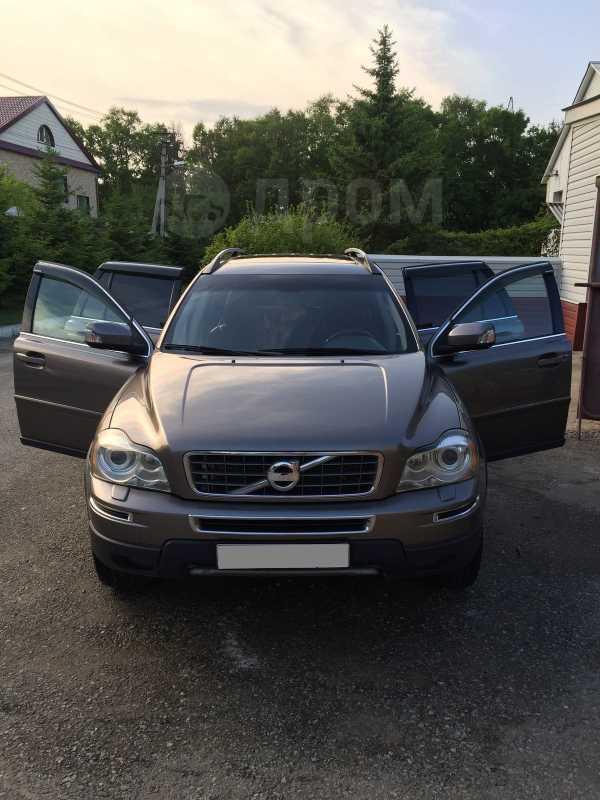 Volvo XC90, 2010 год, 1 050 000 руб.