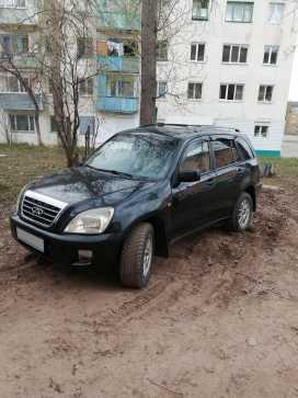 Железногорск-Илимский Tiggo T11 2009