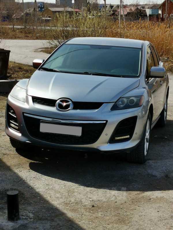 Mazda CX-7, 2009 год, 620 000 руб.