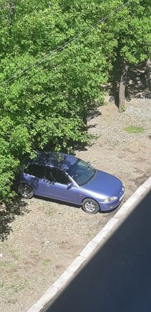 Омск Mirage 1997