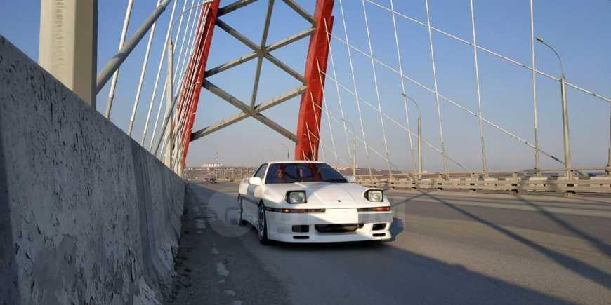 Toyota Supra, 1990 год, 555 000 руб.