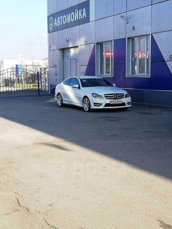Mercedes-Benz C-Class, 2012 год, 830 000 руб.