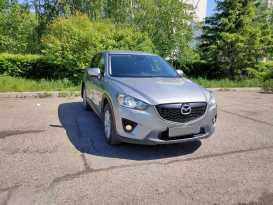 Томск CX-5 2011