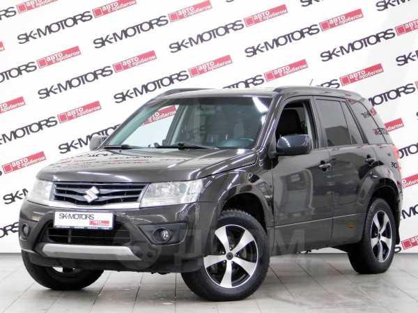 Suzuki Grand Vitara, 2014 год, 885 350 руб.