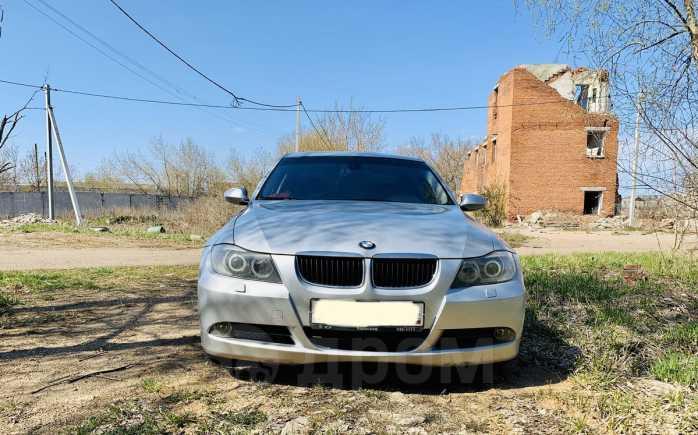 BMW 3-Series, 2005 год, 465 000 руб.