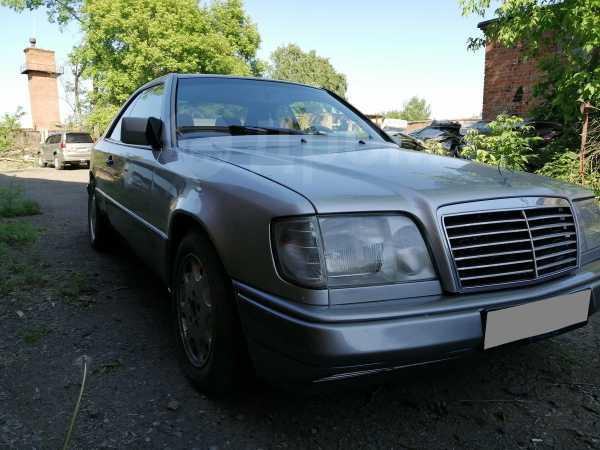 Mercedes-Benz E-Class, 1995 год, 300 000 руб.
