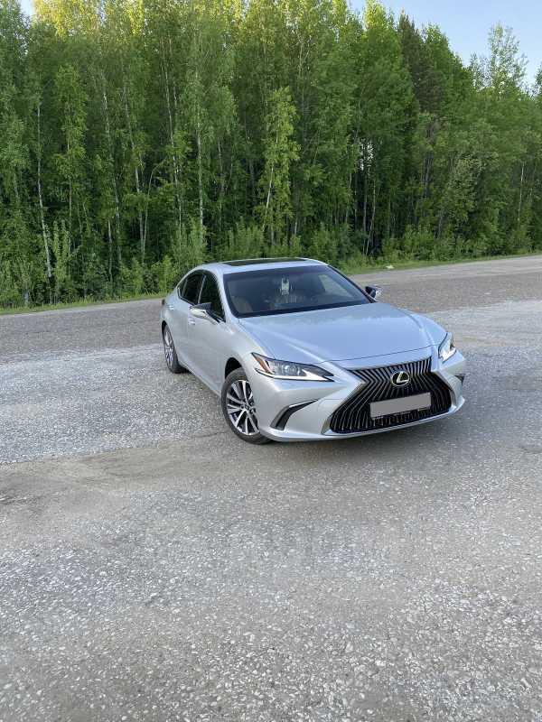 Lexus ES250, 2019 год, 2 550 000 руб.