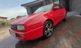 Тюмень Corrado 1990