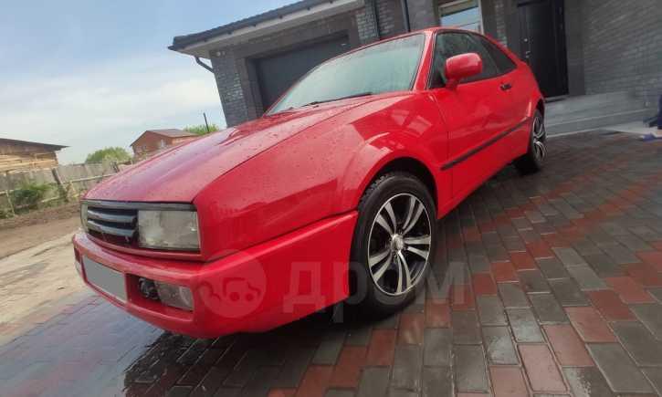 Volkswagen Corrado, 1990 год, 330 000 руб.