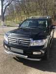 Toyota Land Cruiser, 2010 год, 2 040 000 руб.