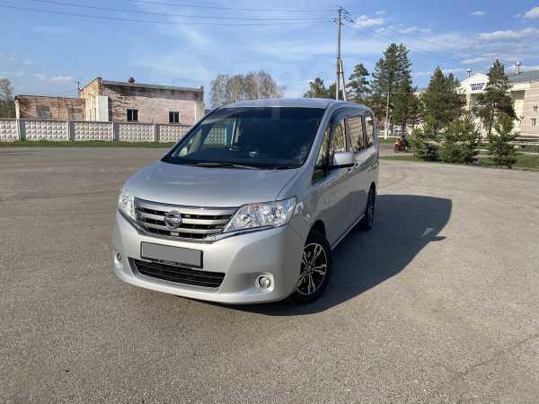 Nissan Serena, 2012 год, 820 000 руб.