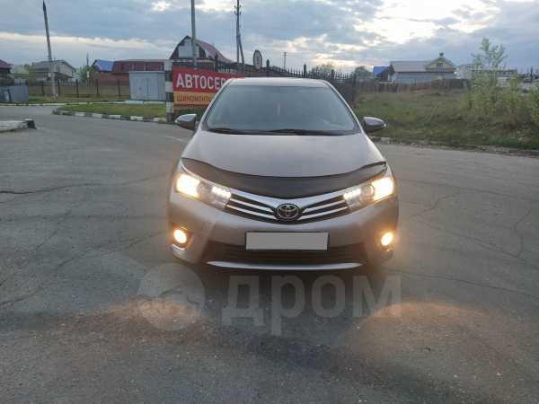 Toyota Corolla, 2013 год, 798 000 руб.