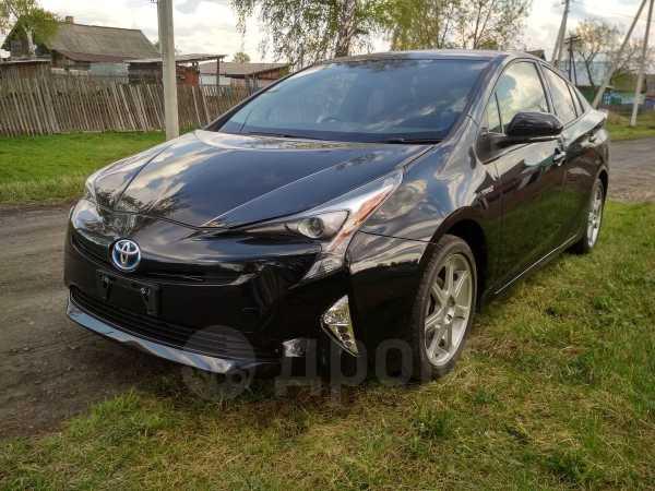 Toyota Prius, 2016 год, 1 090 000 руб.