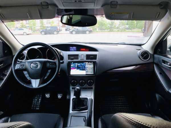 Mazda Mazda3 MPS, 2011 год, 700 000 руб.